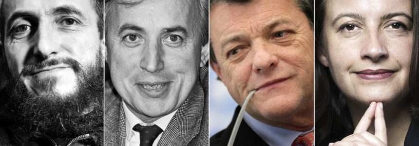 4 personnalités qui ont marqué le secteur du logement en France