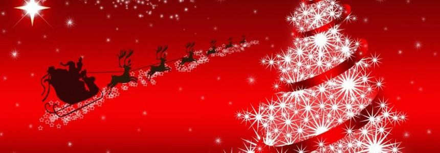 Tout l'équipe d'Immocrédit vous souhaite un Joyeux Noël